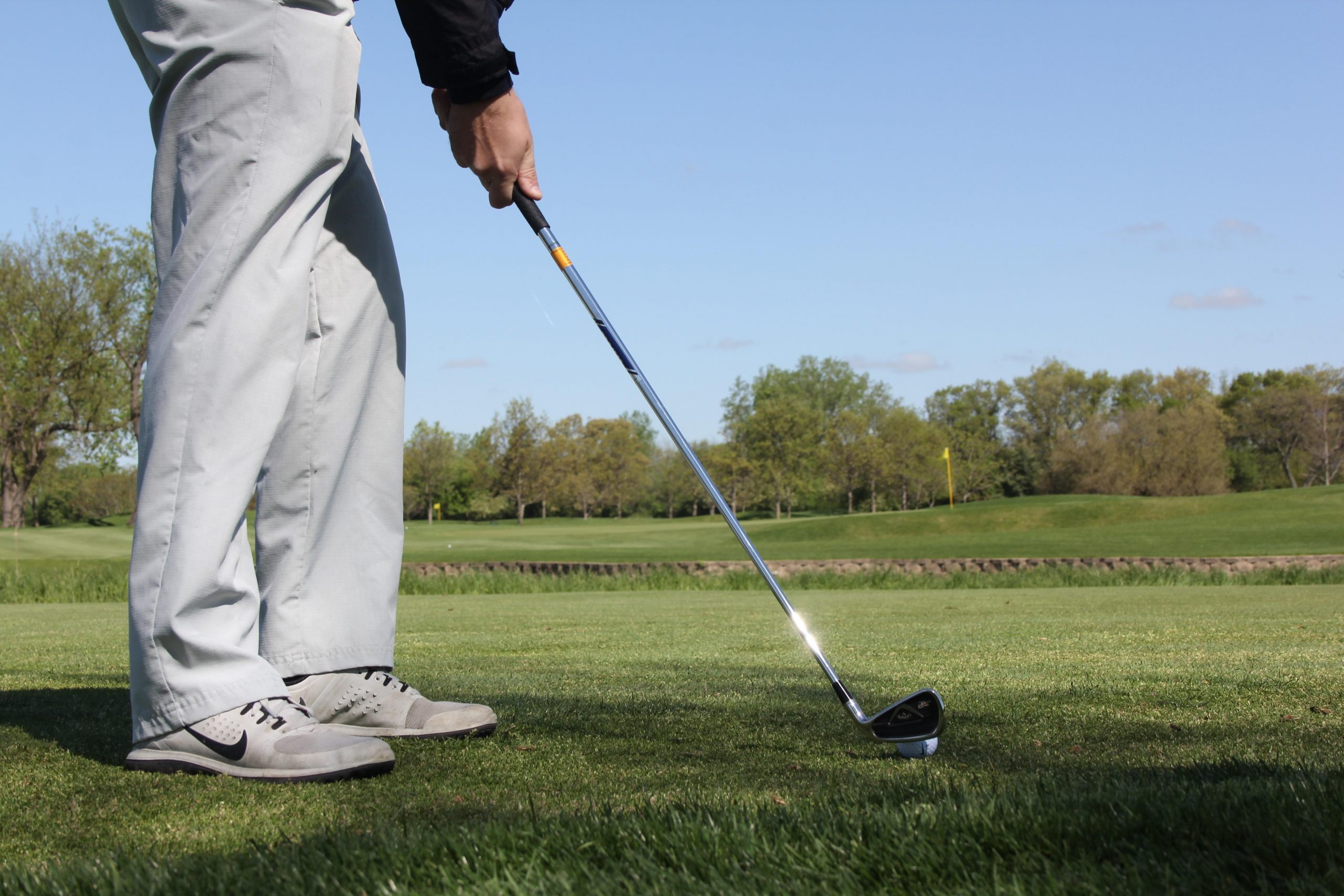 Junior Golf Lessons Session 8 (7/19/2021 - 7/22/2021, 10-11A)