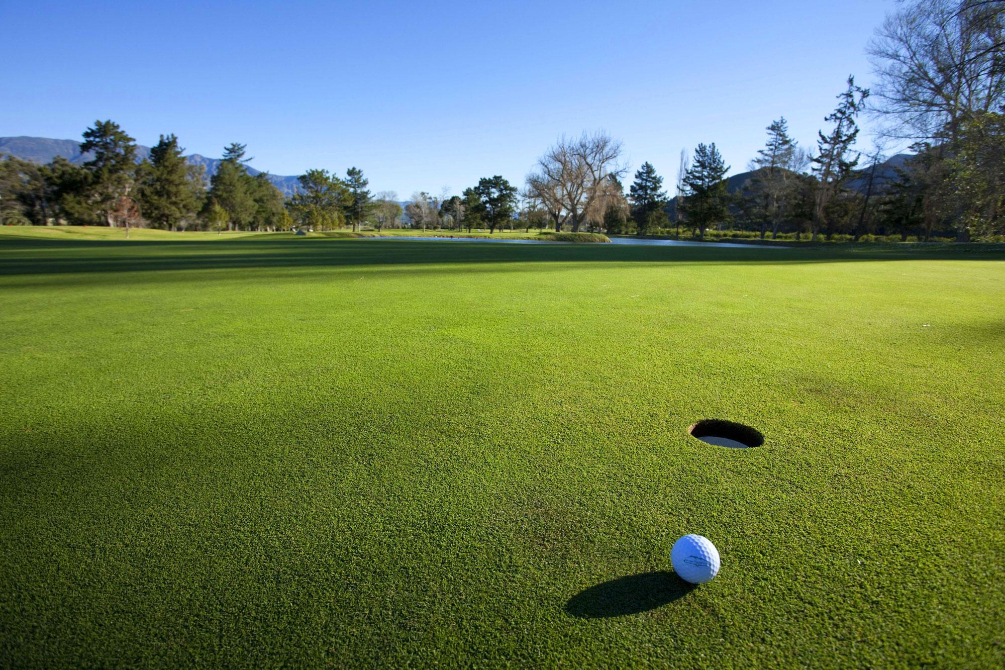 2021 YCR Golf Tournament