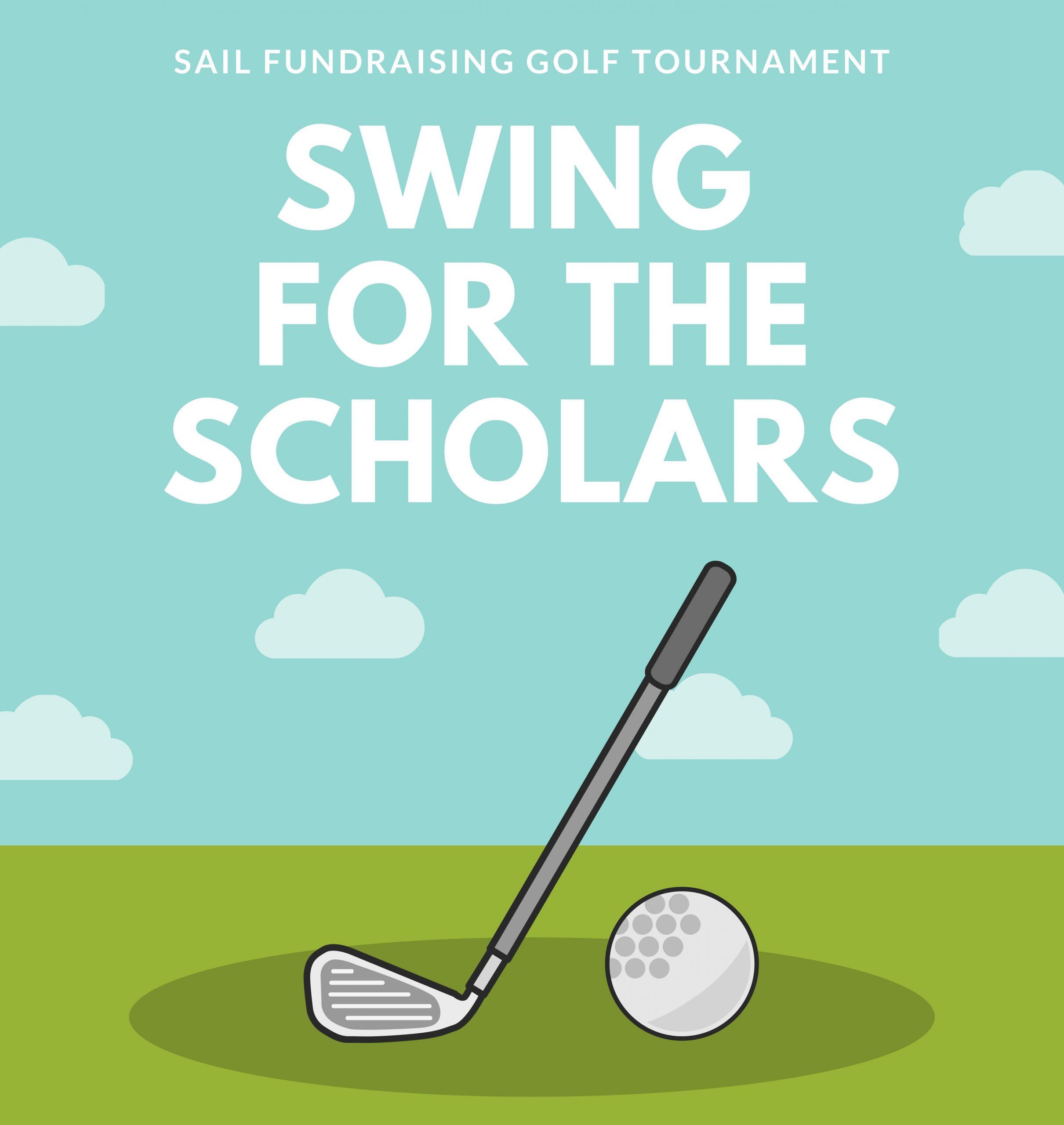 2021 SAIL Golf Tournament