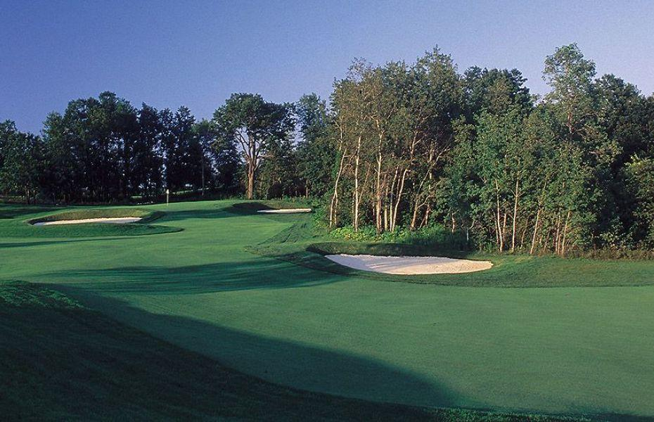 Test Golf Page