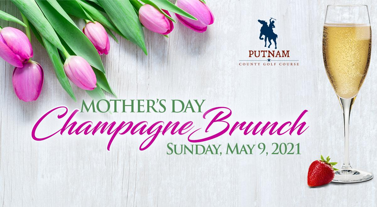 Mother's Day Brunch at Putnam County Golf Course