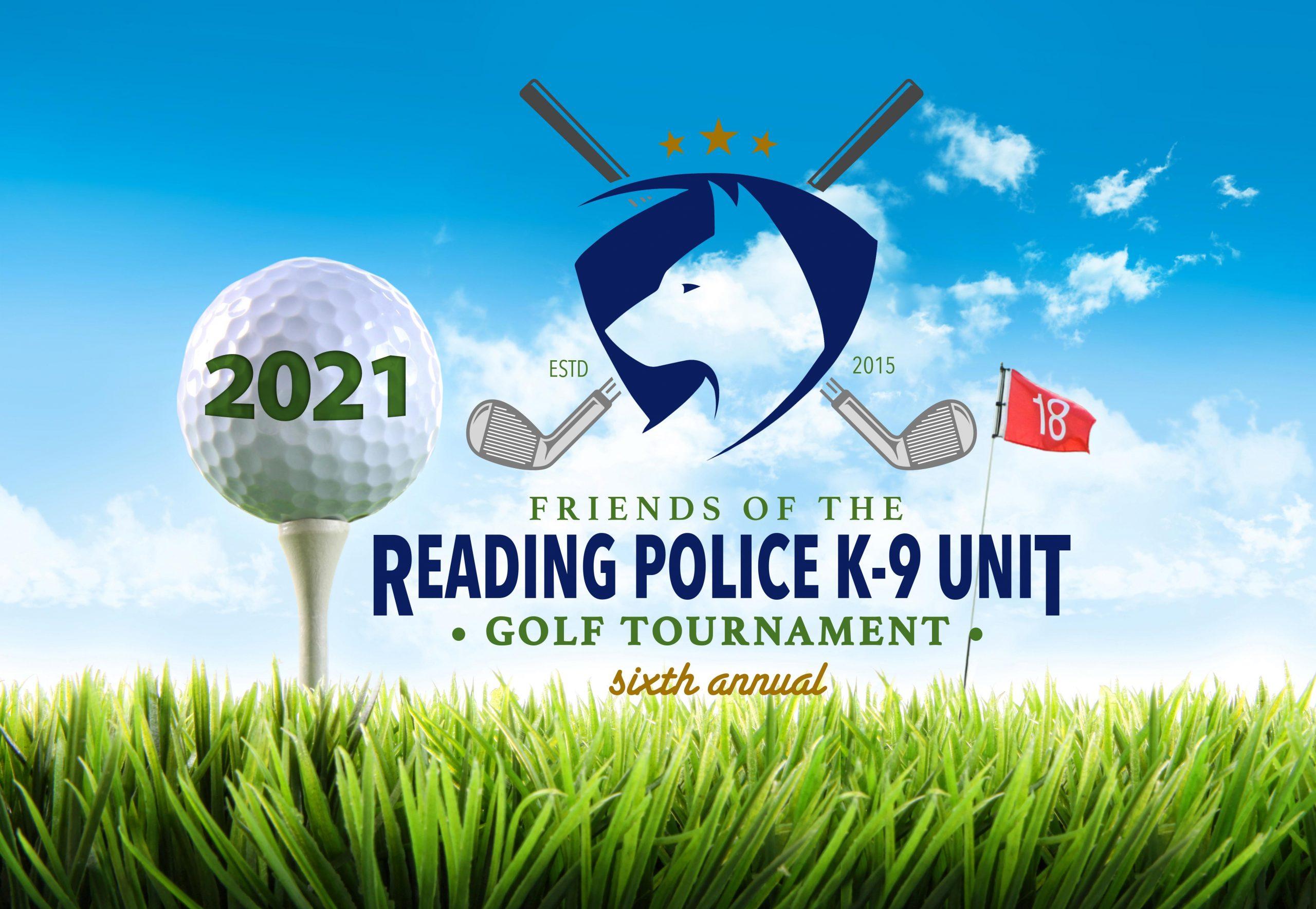 6th Annual RPD K-9 Golf Tournament