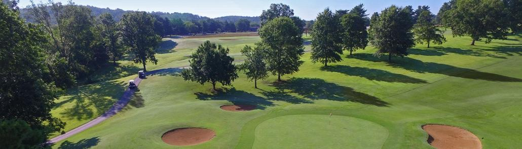 BYU Alumni NW Arkansas Chapter and Friends Scholarship Golf tournament