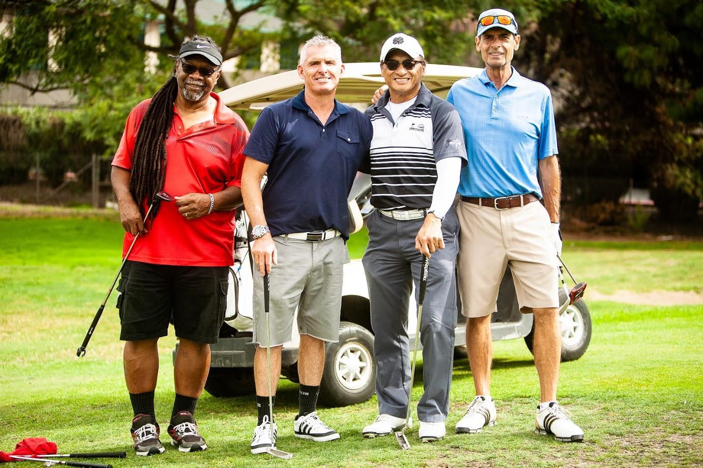 19th Annual SoCal Rehab Golf Classic