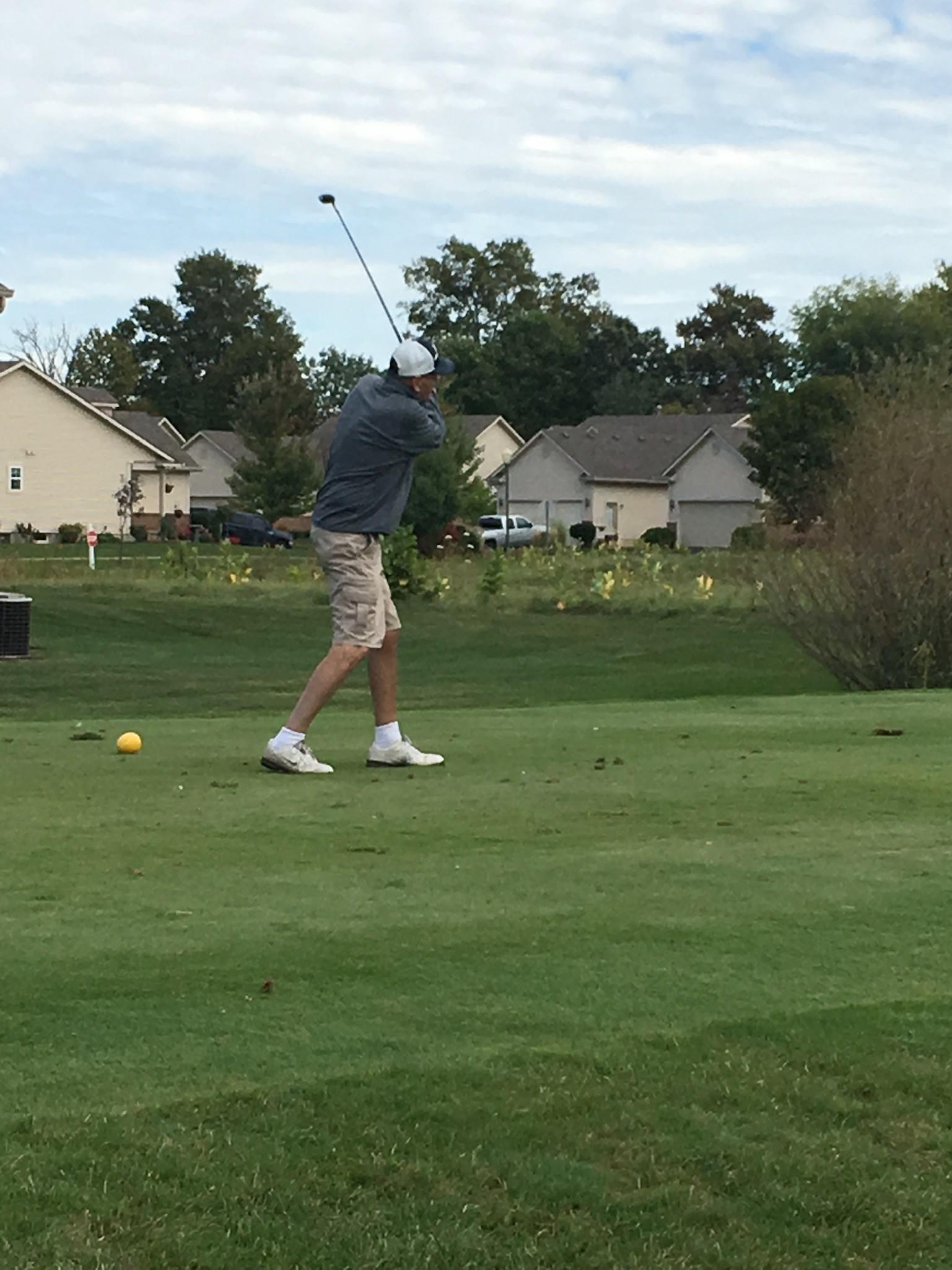 3rd Annual Walt Henry Fall Classic Golf Tournament