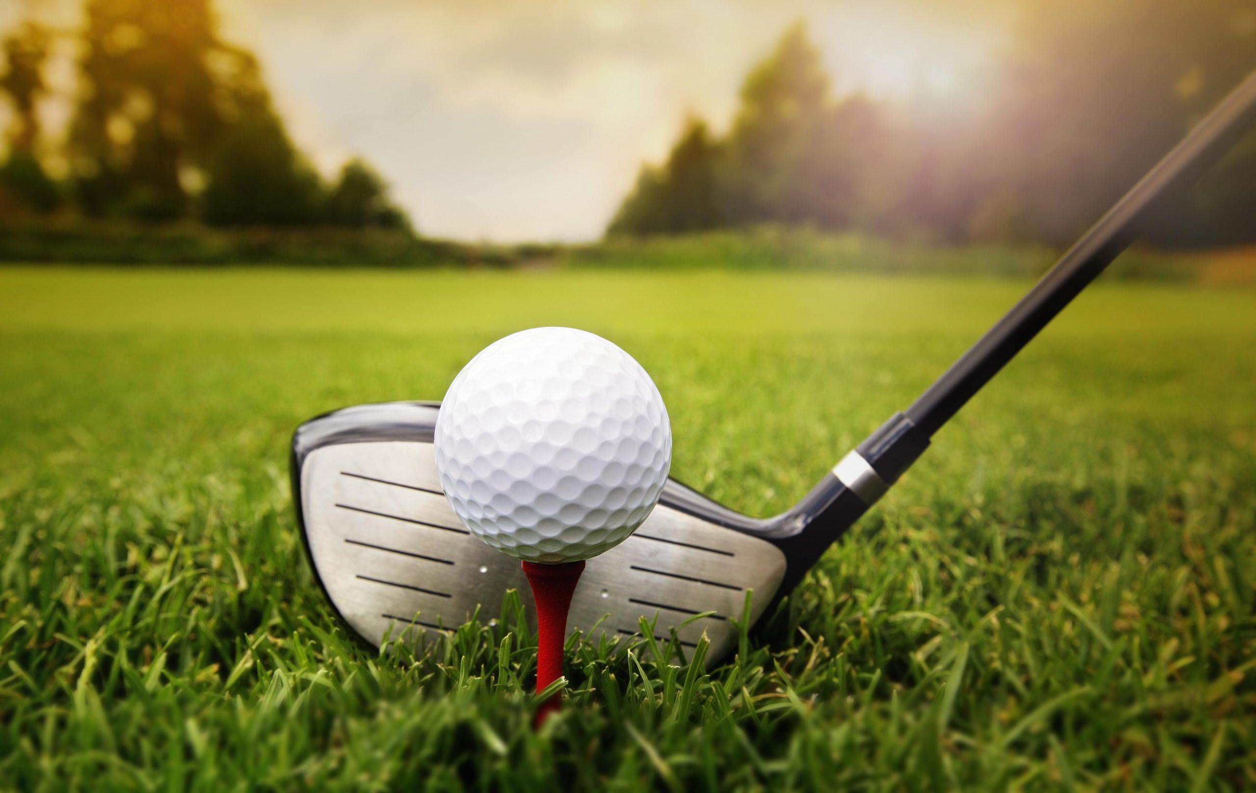Kappa Mainstream Leadership Golf Tournament