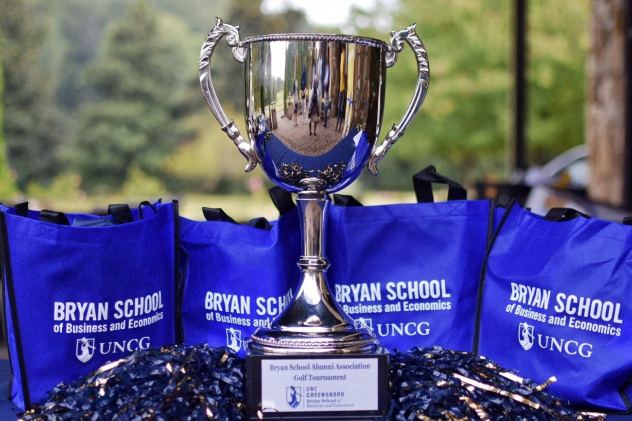 27th Bryan School Golf Tournament Sponsors