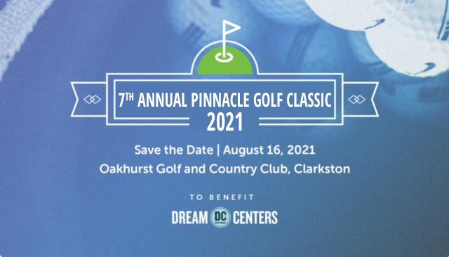7th Annual Pinnacle Golf Outing