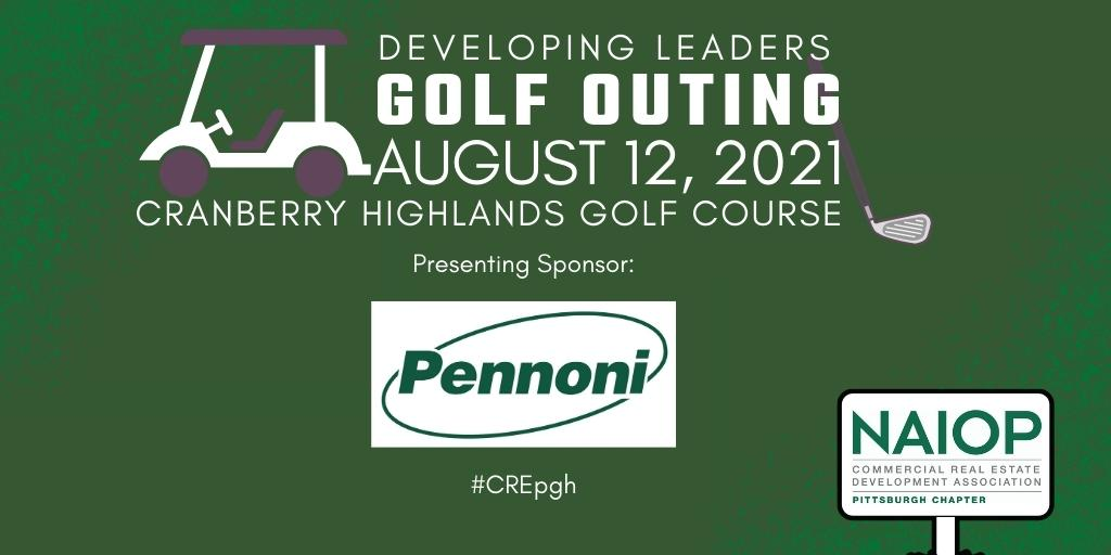 2021 Developing Leaders Golf Outing