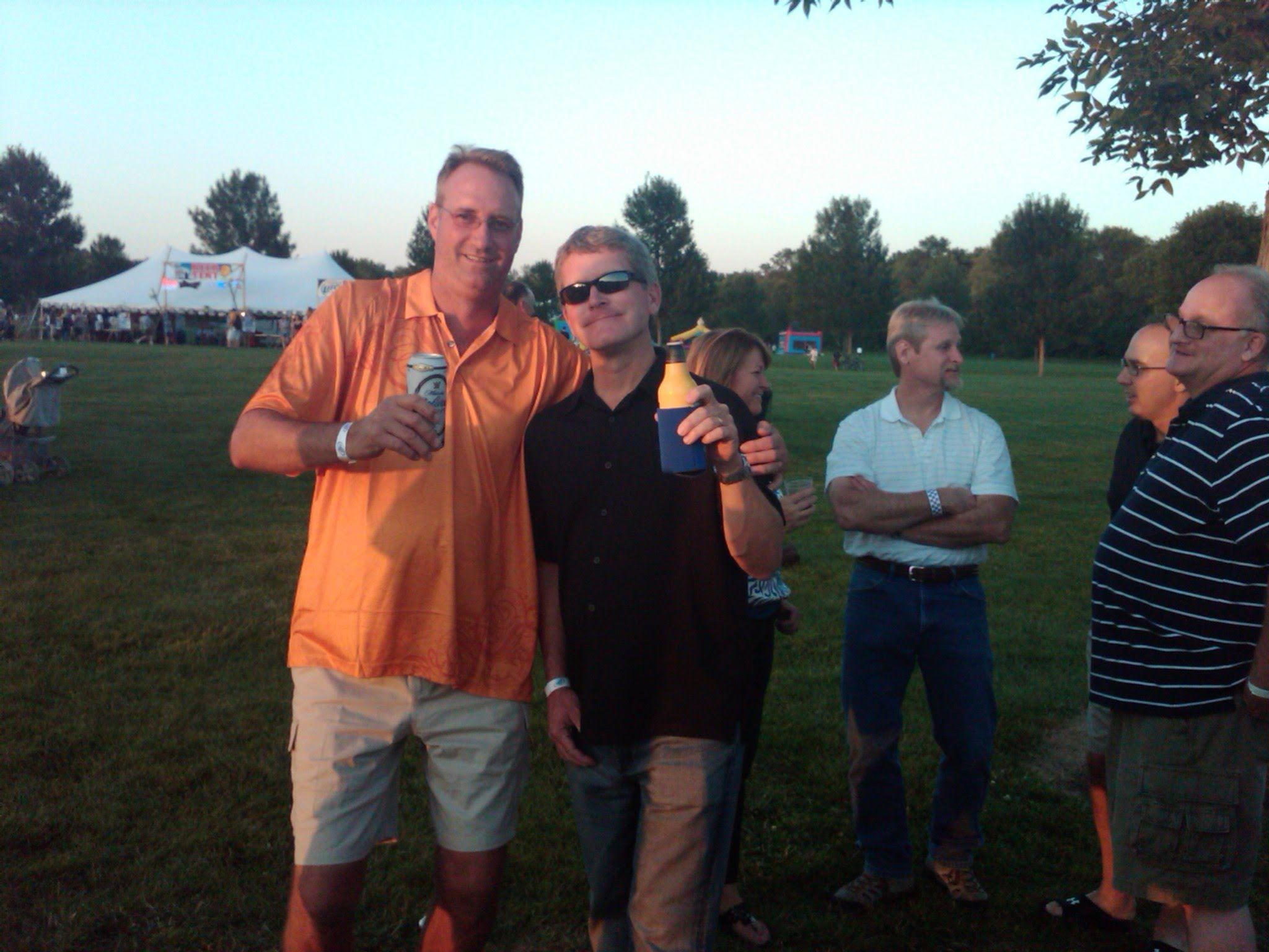 LHS Class of 1980 40th/41st Class Reunion and Golf Outing