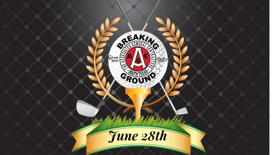 Hooked on AGC 2021 Golf Tournament