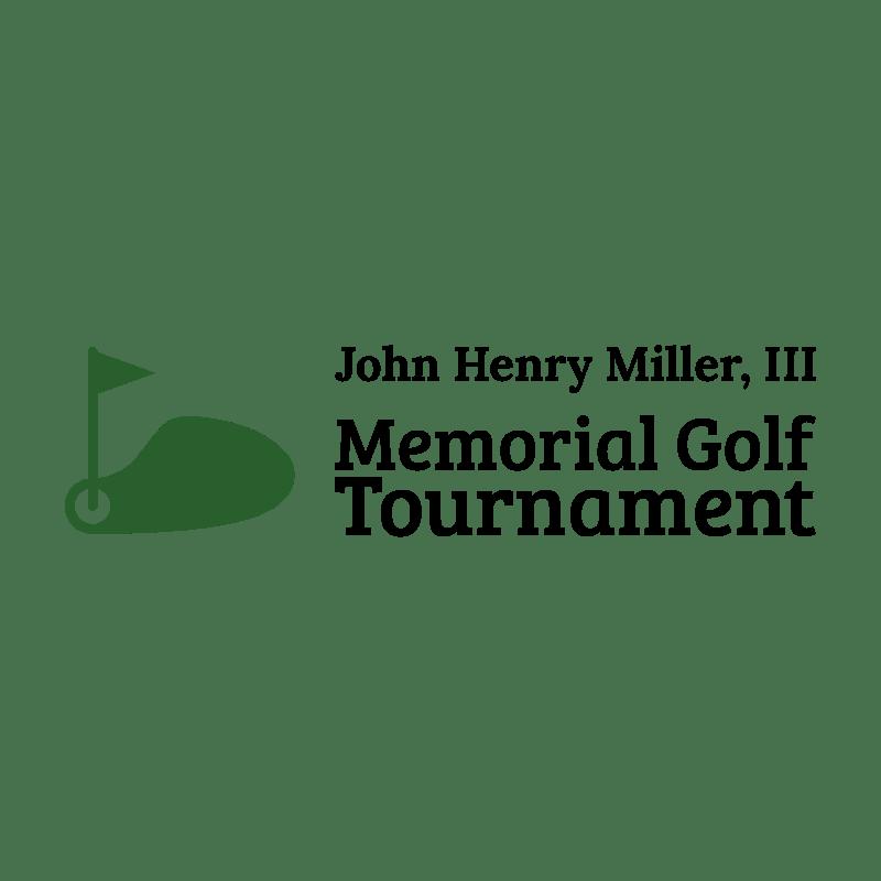 John Henry Miller III Memorial Golf Tournament