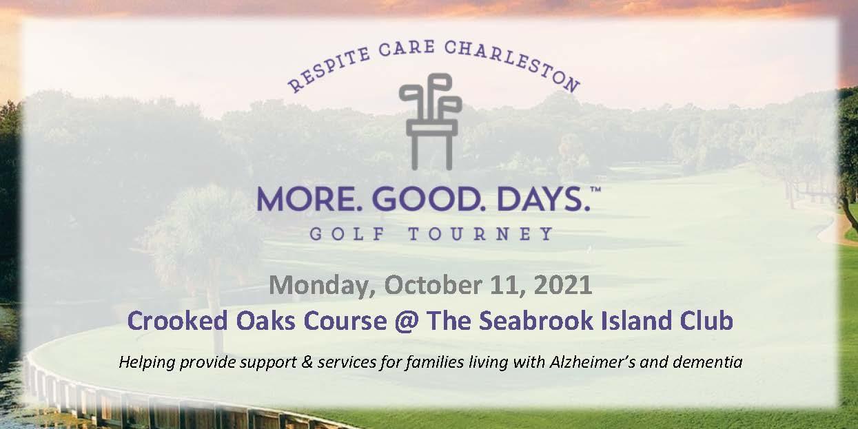 2021 Golf Tournament for Alzheimer's & Dementia