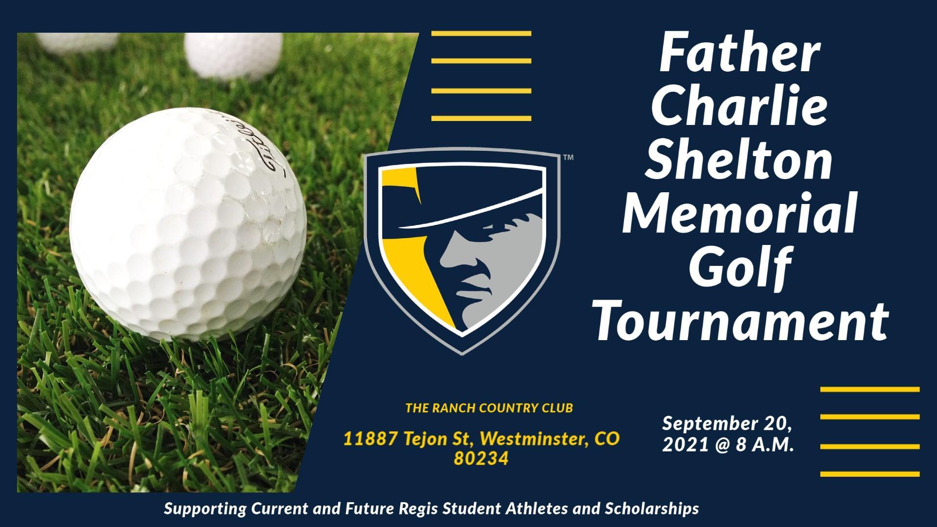 2021 Father Shelton Memorial Golf Tournament ⛳