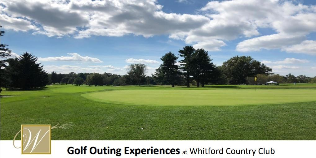 2021 BV7Day Golf Outing at Whitford Country Club