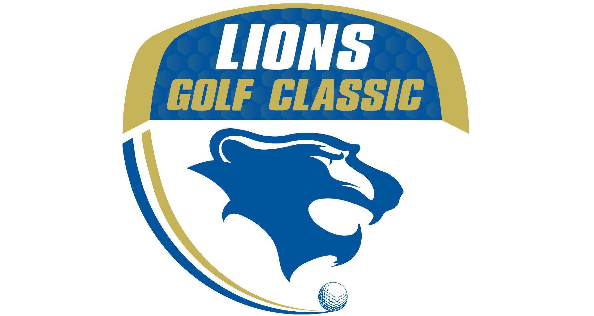 Inaugural Georgian Court Lions Golf Classic