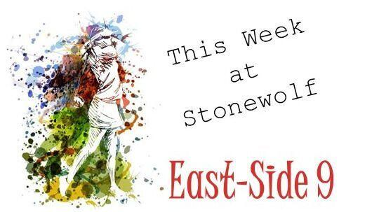 Eastside 9 at Stonewolf