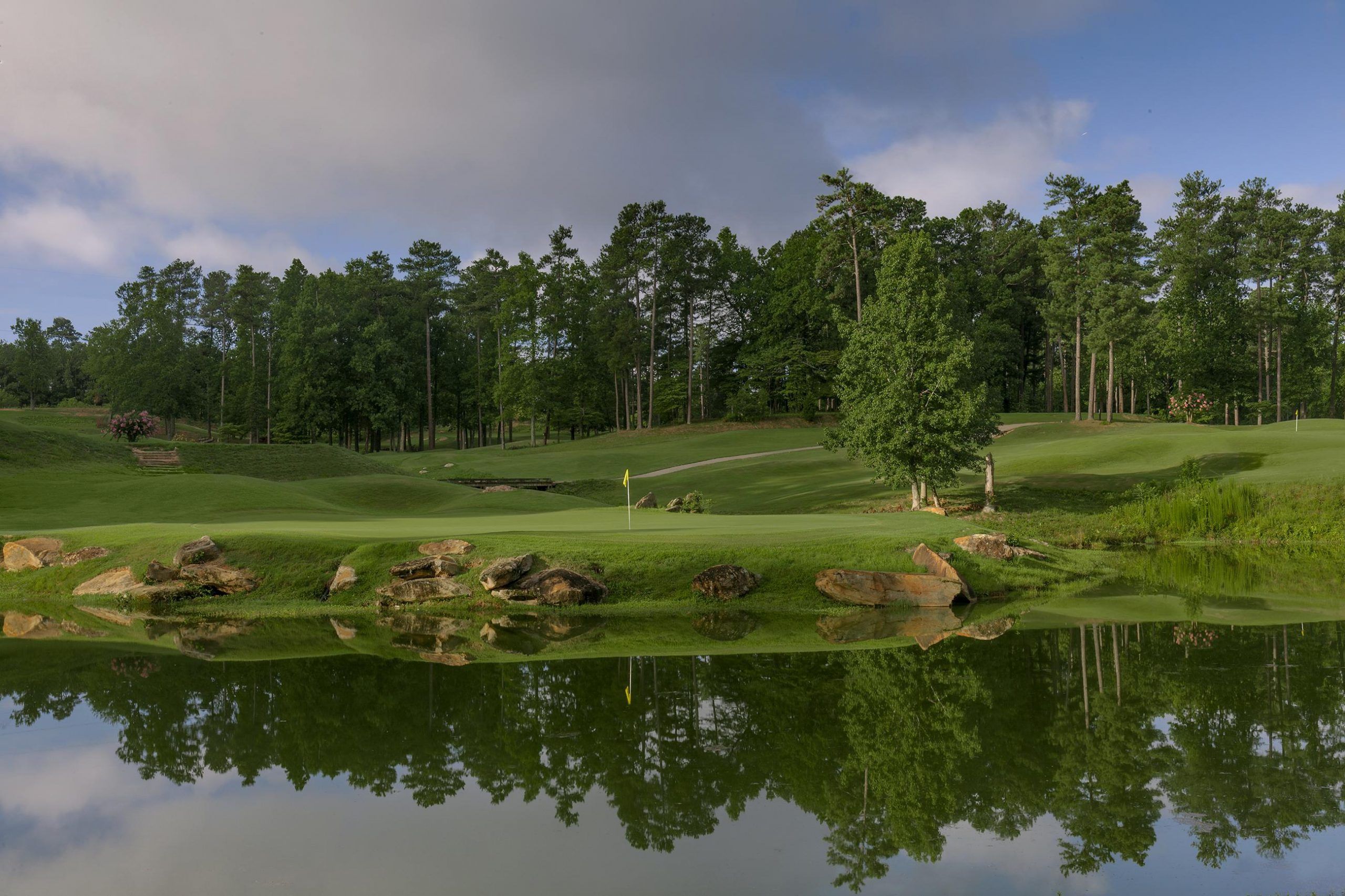 Adult Intermediate Golf Class 2 - Co-Ed Classes Fall Thursdays
