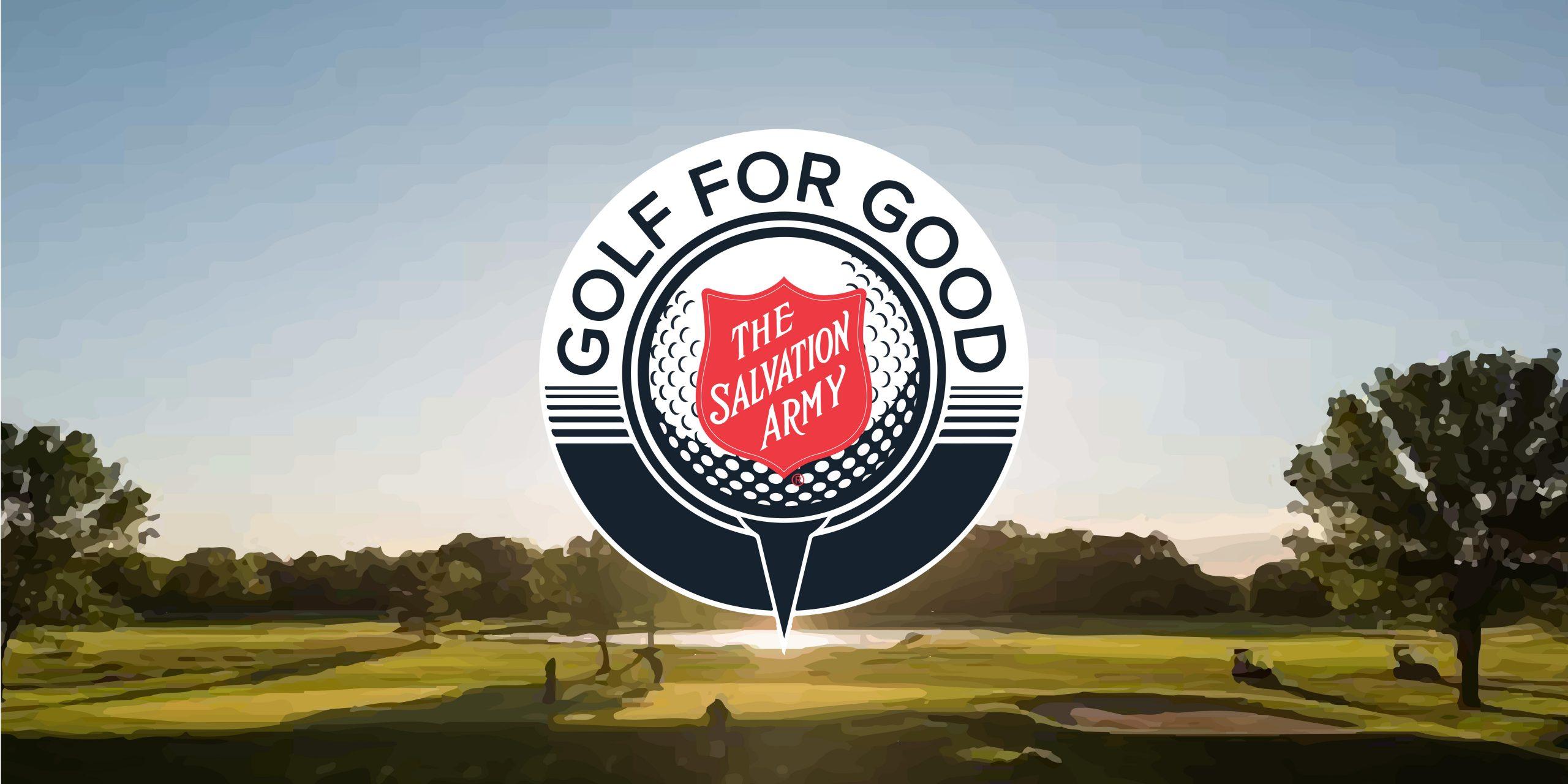 Golf For Good