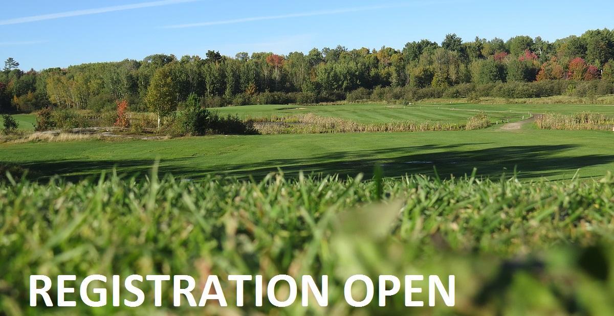 CIM Northern Gateway's 14th Annual Golf Classic
