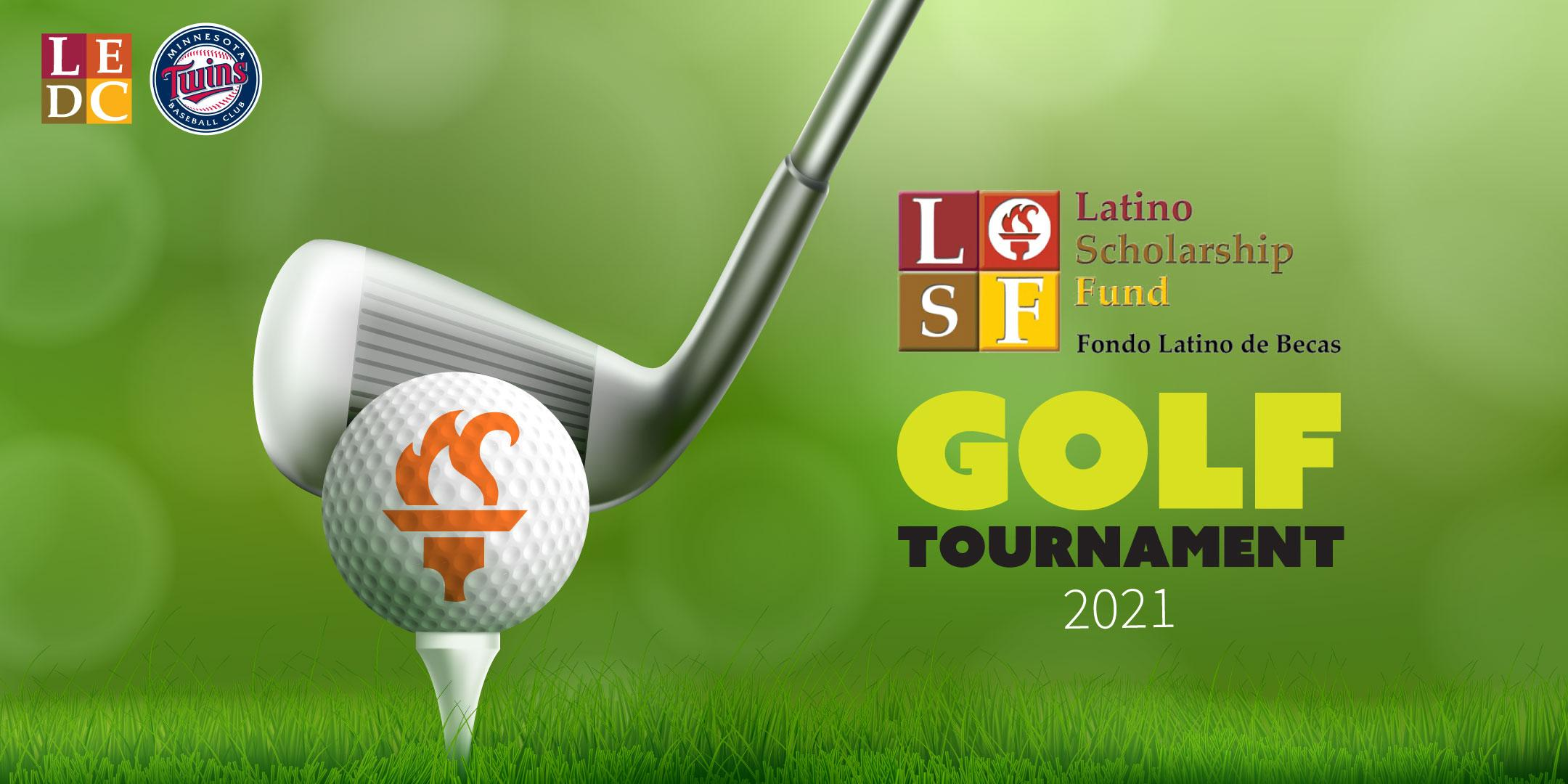Latino Scholarship Fund Golf Tournament