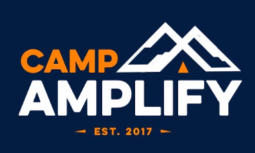 Camp Amplify Golf Tournament & Silent Auction - fundraiser