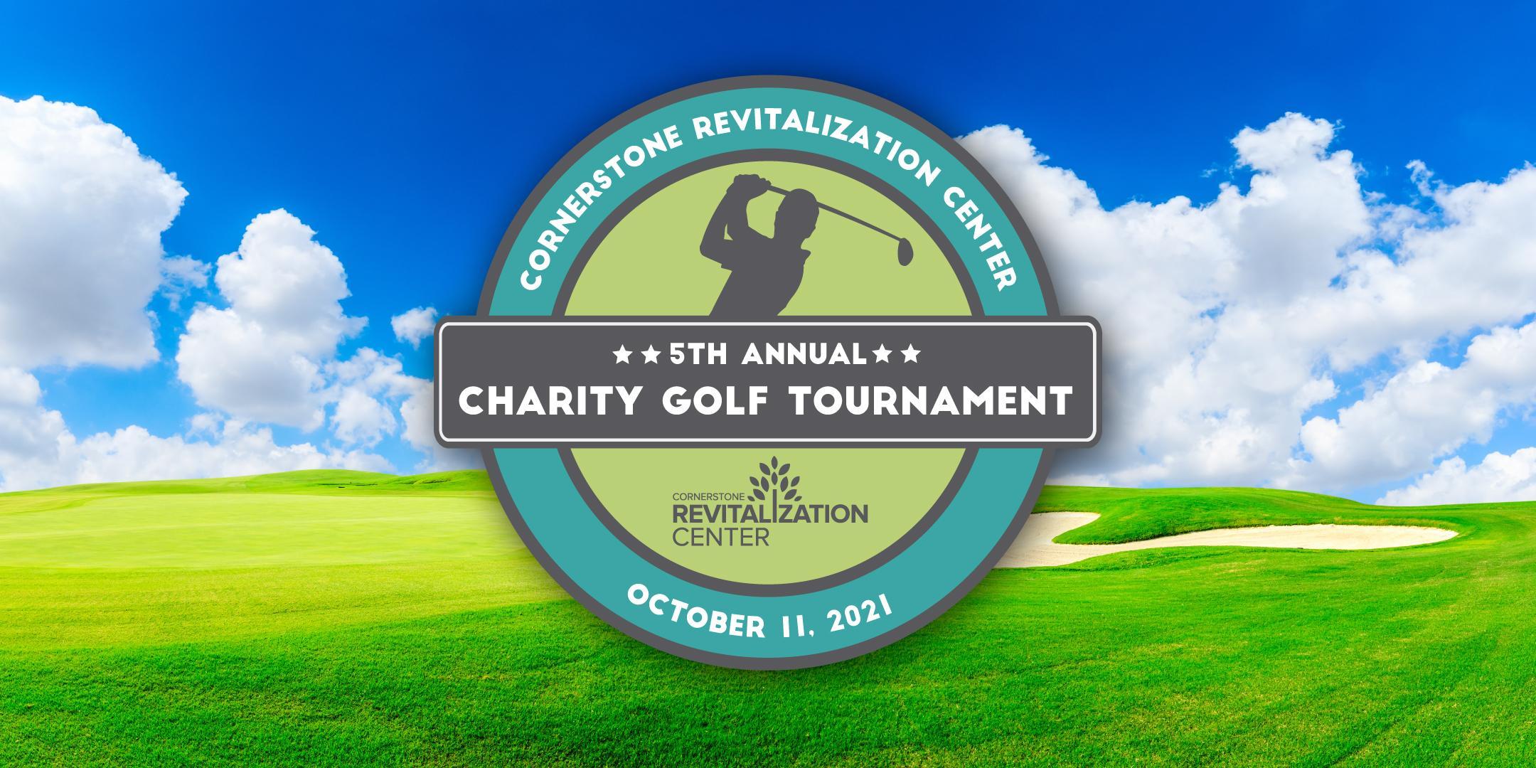 5th Annual CRC Charity Golf Tournament