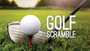 The Tumbleweed Golf Scramble