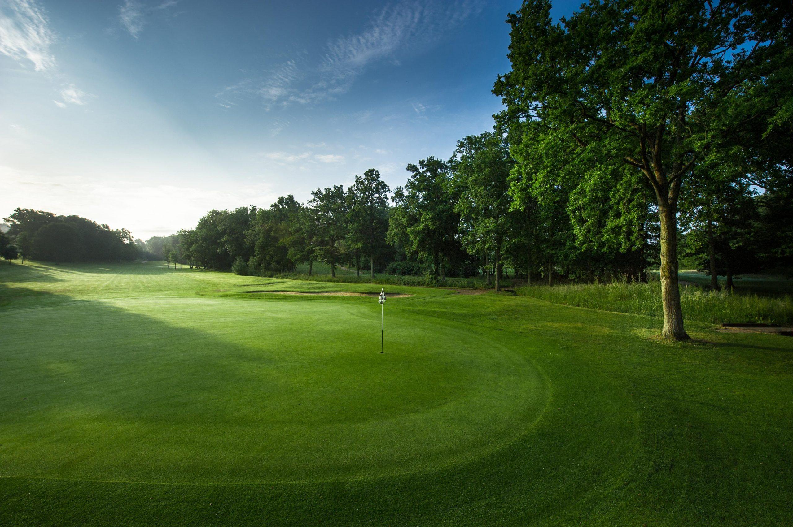 2021 IADC - OK/TX Panhandle Chapter 2021 Golf Tournament