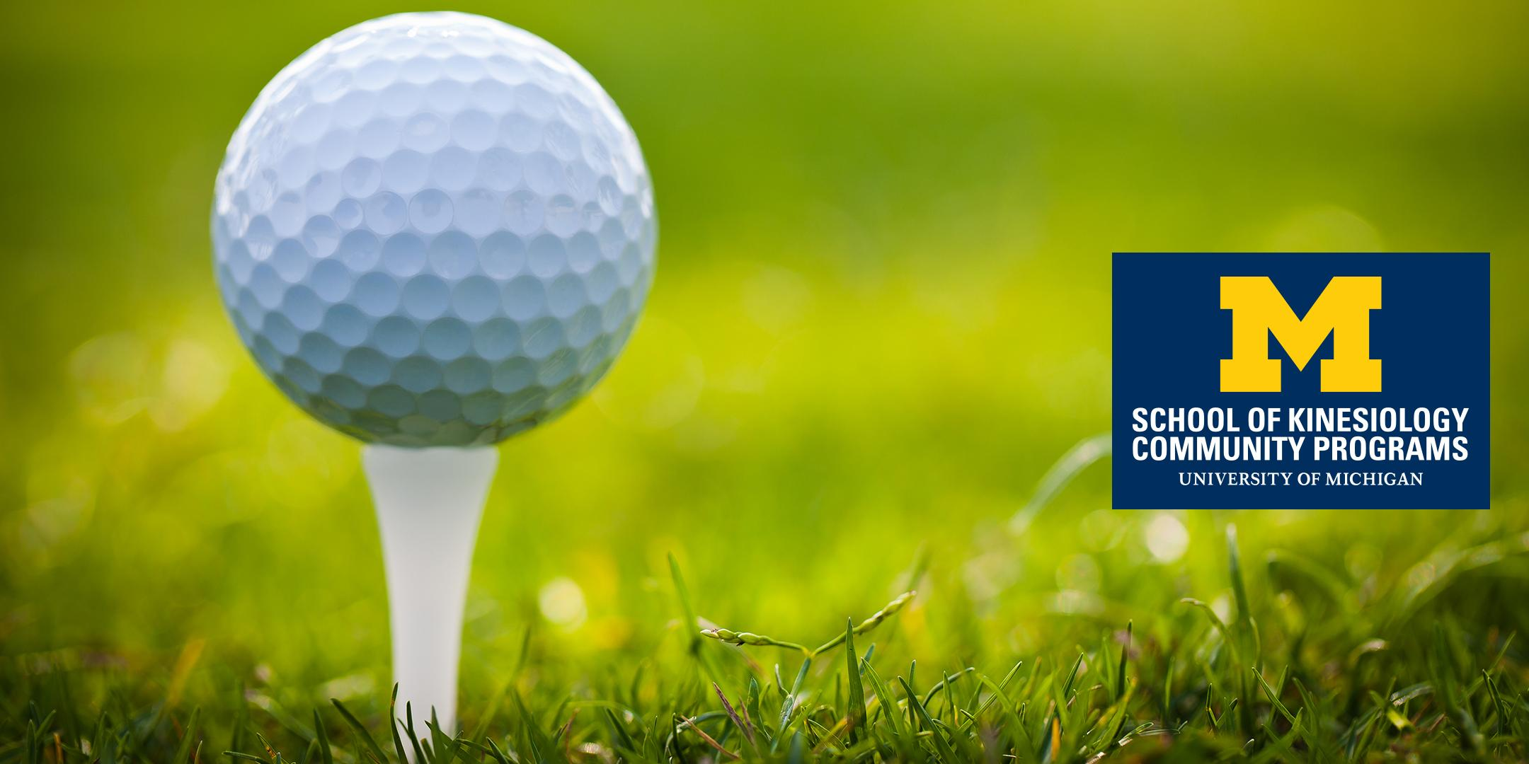 Beginning Golf - Session 1: 2021 Kendall Academy