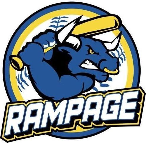 Rampage Golf Tournament