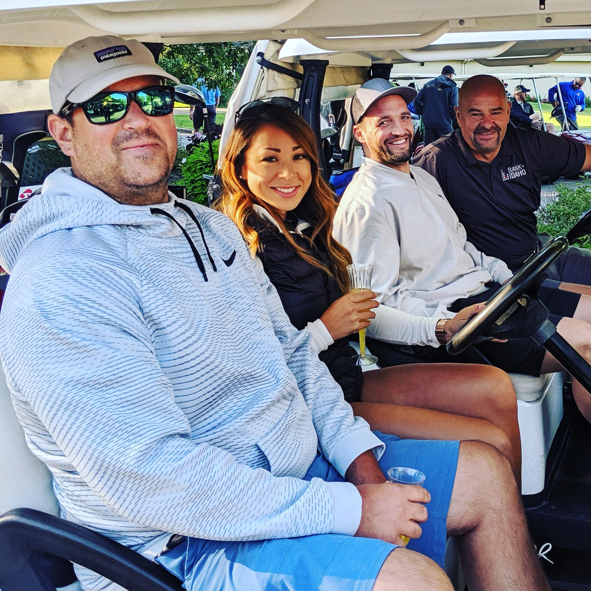 30th Annual -BOMA Idaho Golf Tournament - REGISTER NOW!