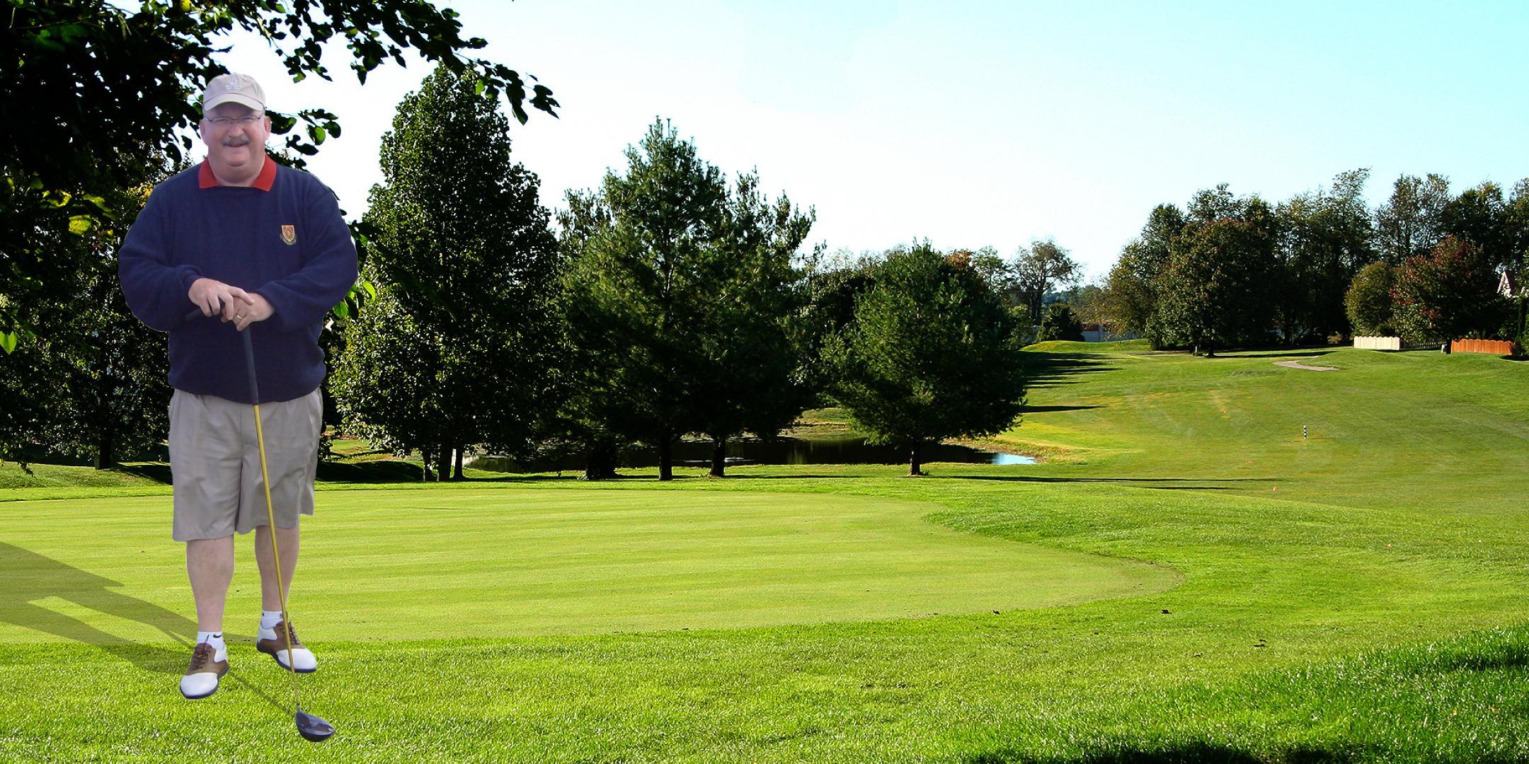 2021 James A. Gunning Memorial Golf Tournament