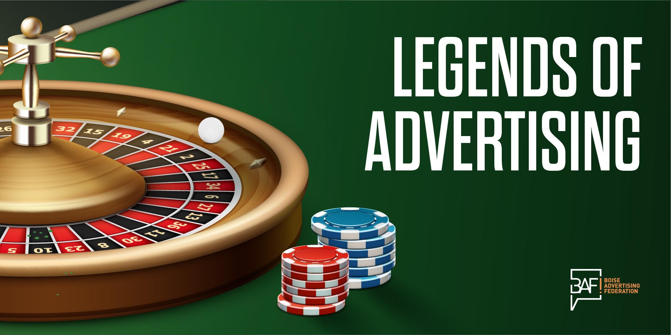 2021 BAF Legends of Advertising Golf Tournament