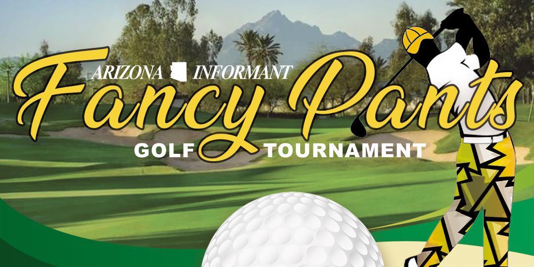 "Arizona Informant ""Fancy Pants"" Golf Tournament 2021"