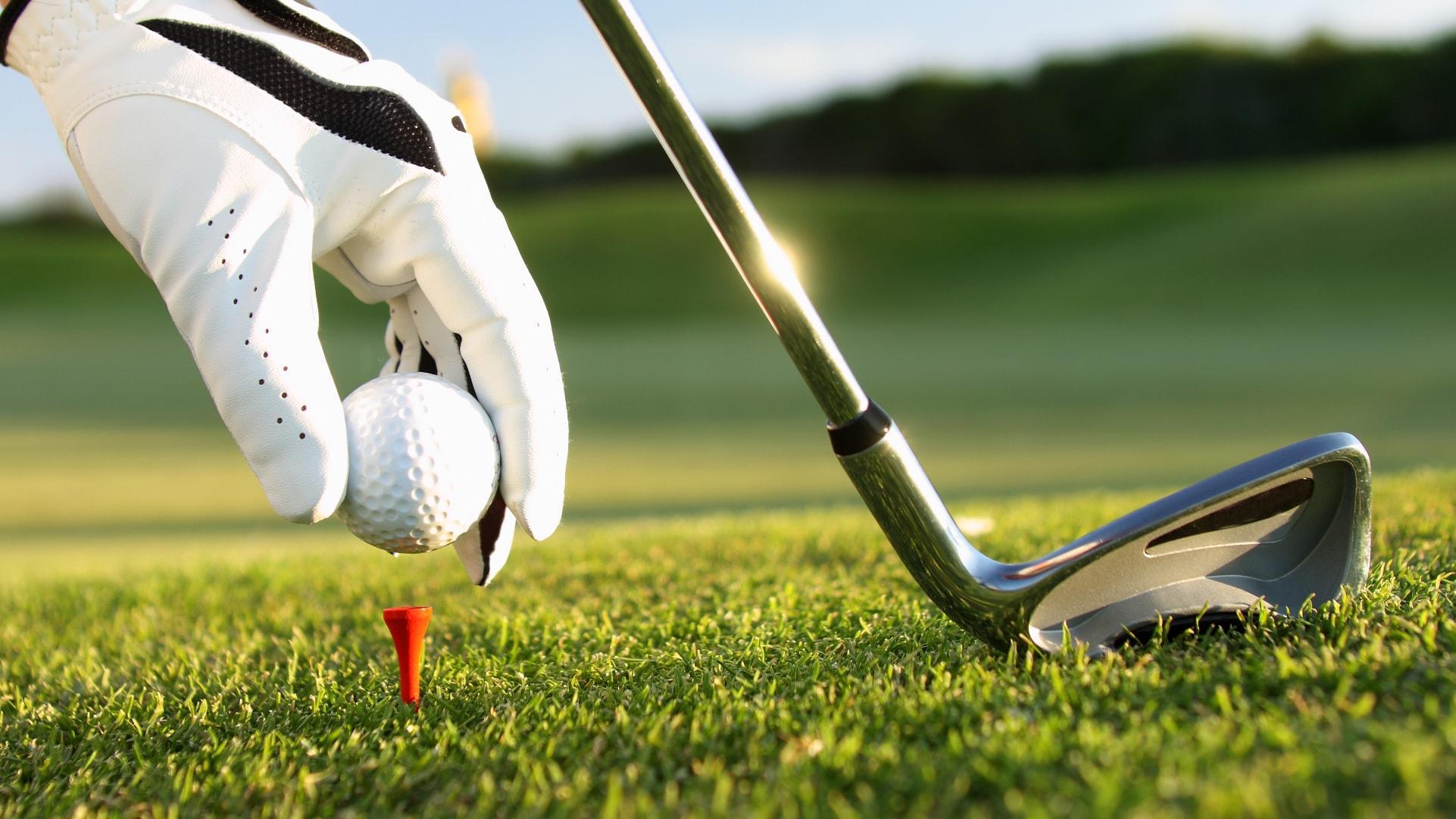 HFFRA Inaugural Golf Tournament