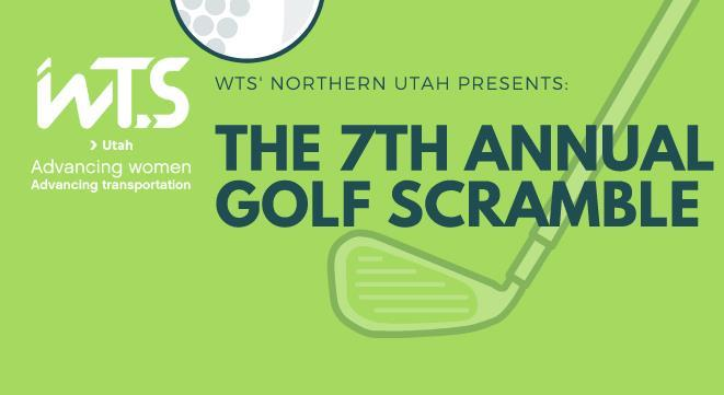 The Seventh Annual WTS Golf Event: A Safety Forward Event