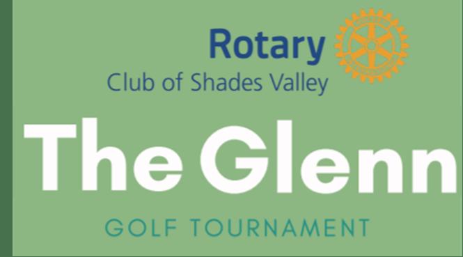 The Glenn SVR Golf Tournament