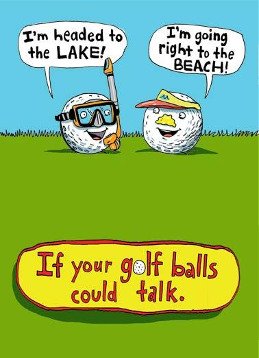 """The Inaugural """"Industry Driven"""" Golf Outing"""