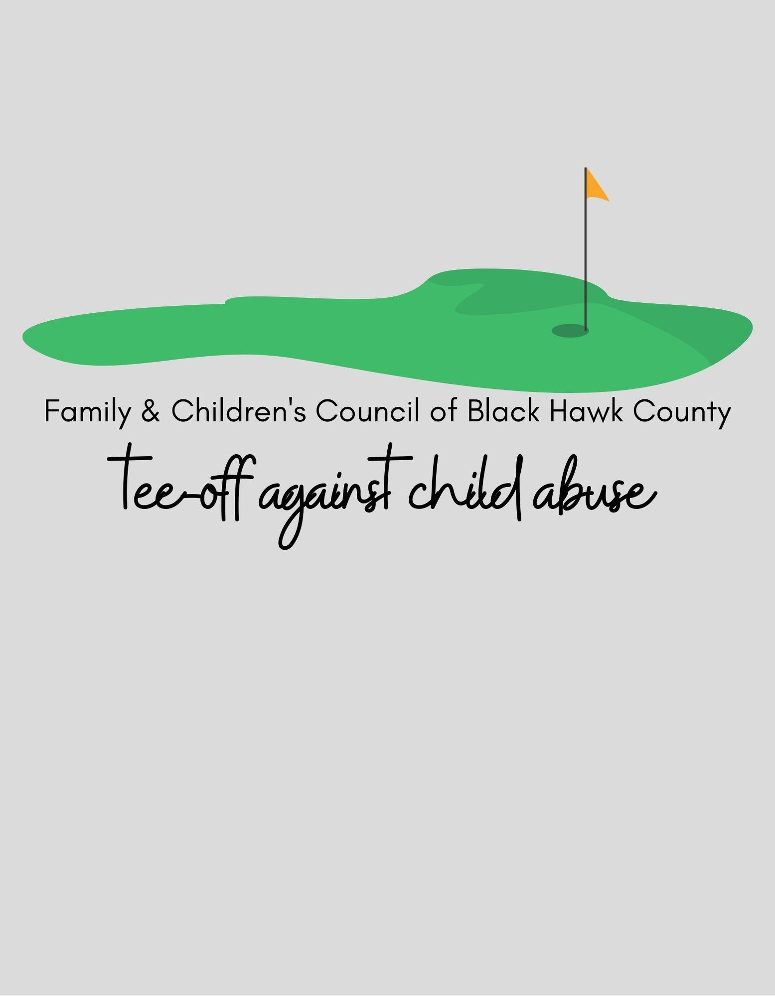 Tee-Off Against Child Abuse Golf Tournament