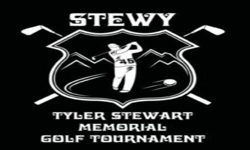 Tyler Stewart Memorial Golf Tournament