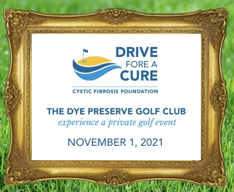 Cystic Fribrosis Drive Fore a Cure