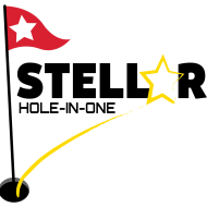 Stellar Hole-In-One