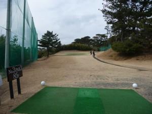 大磯ゴルフコース NO3