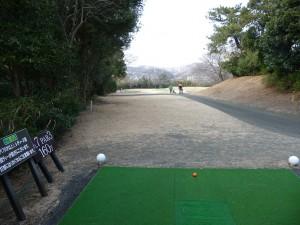 大磯ゴルフコース NO7