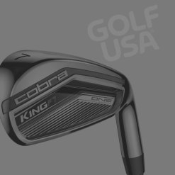 Custom Fit Individual Irons