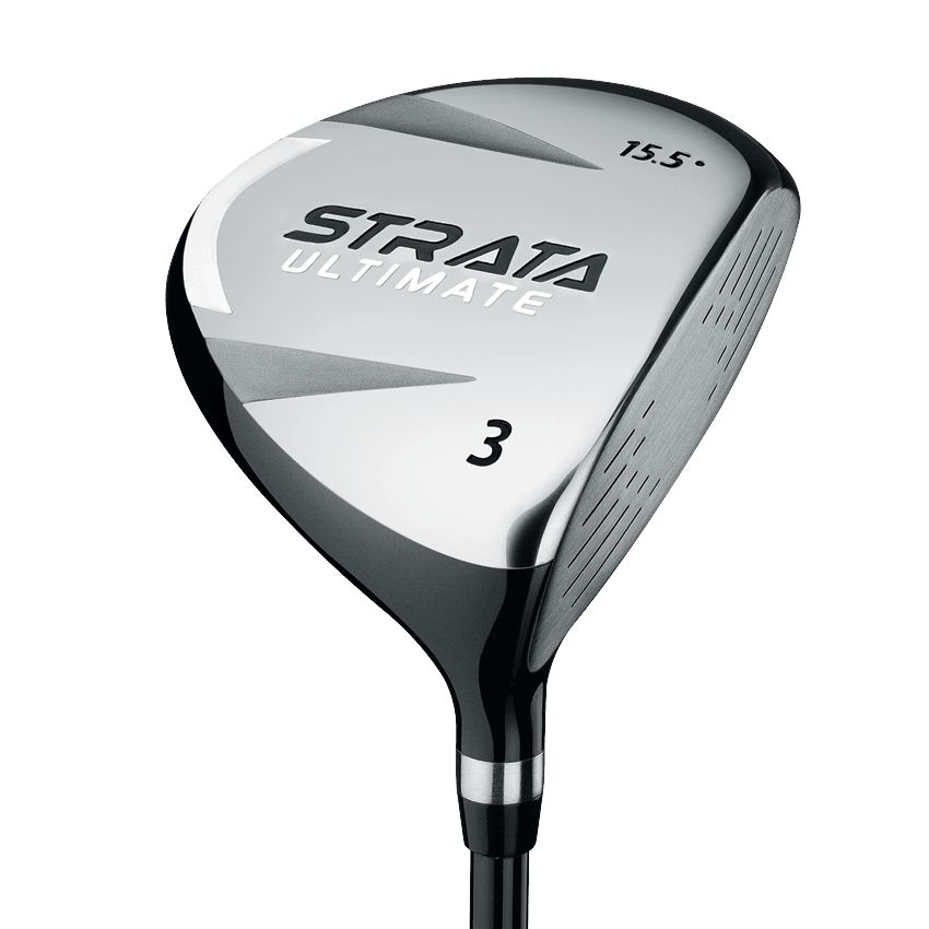 Strata Ultimate 18 Piece Set Wood