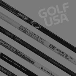 Custom Fit Golf Shafts