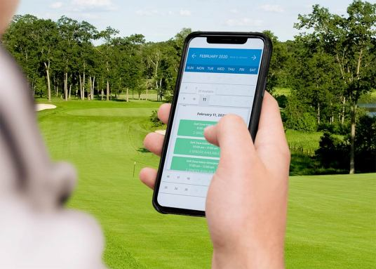 online-lesson-booking-for-golf-professionals