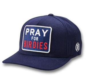 Pray for Birdies